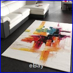 artistic rug modern large rug new artistic rugs living area mats colourful short pile TPRLGBU