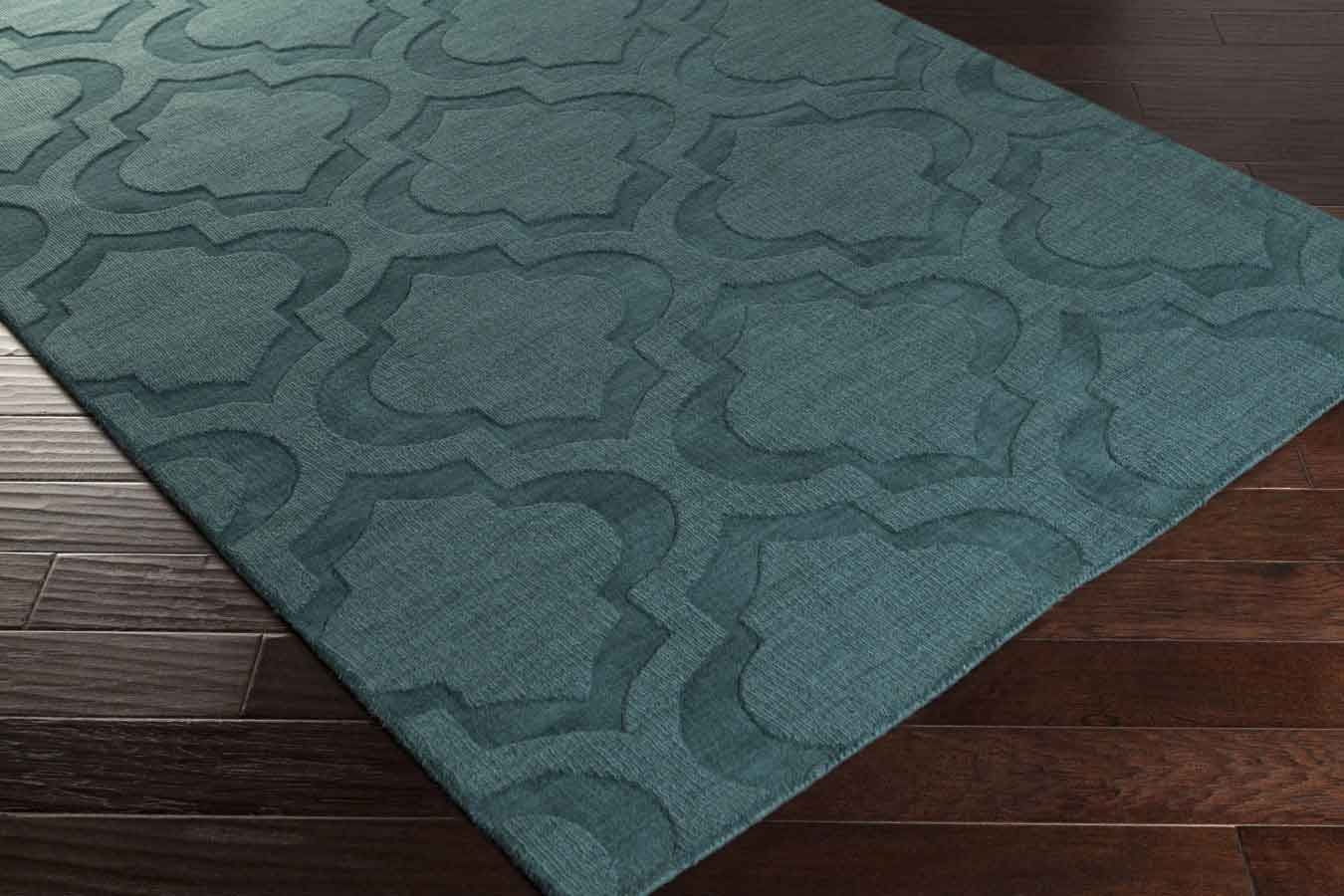 artistic weavers central park kate awhp4010 teal area rug AWOUMZN