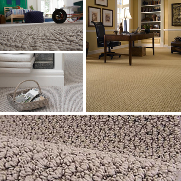Why berber carpet stands out to be perfect for your room