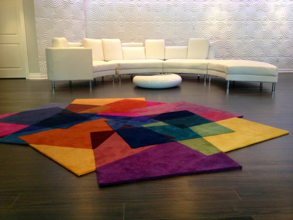 awesome contemporary area rugs FYVWLRN