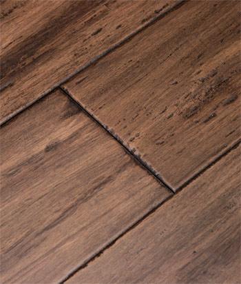 bamboo flooring treehouse BPMTDPO