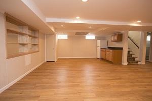 basement flooring basement finishing flooring in islip u0026 nearby EUQMJWP