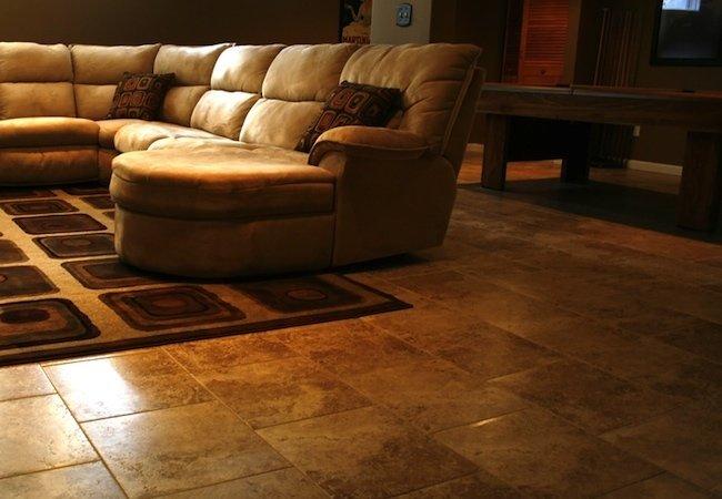 basement flooring IIQFUAO