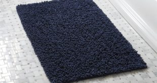 bath rug bathroom rugs and bath mats | crate and barrel ZCFISMV