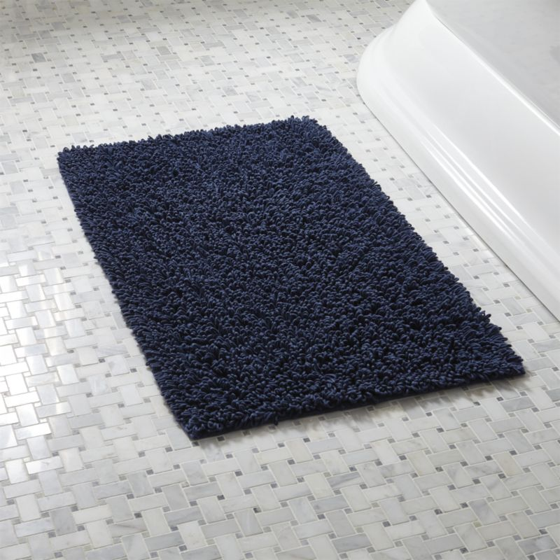Why should you use a bath rug