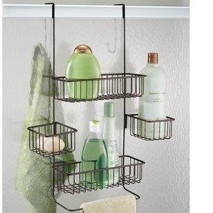 bathroom caddies metalo shower caddy YSHBTBJ