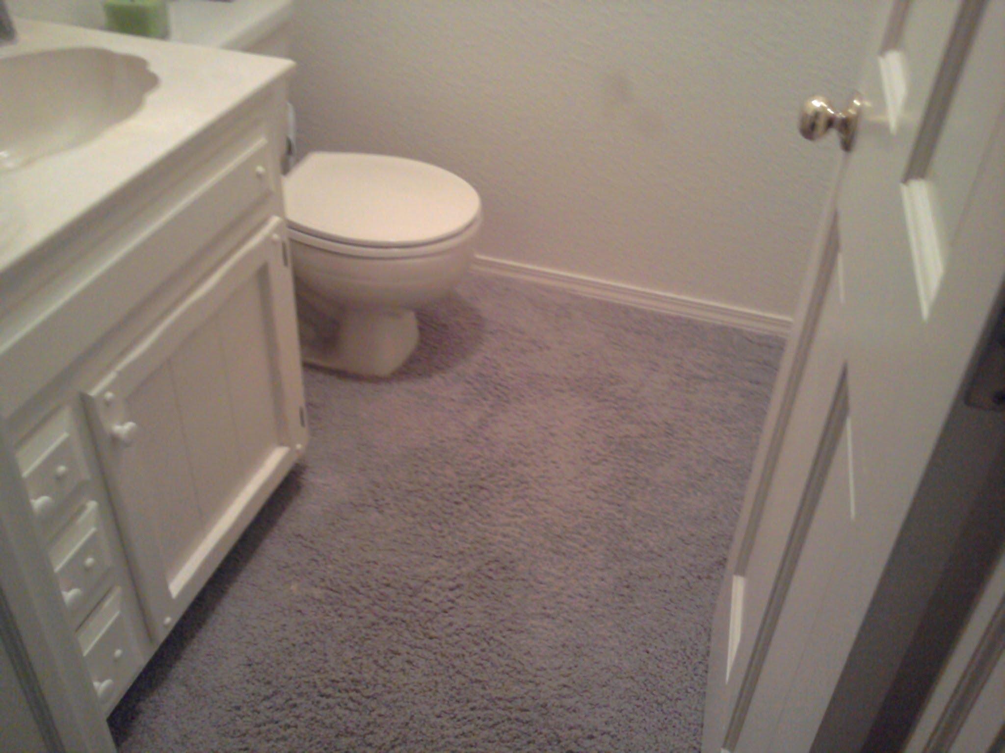 bathroom carpet carpet in the bathroom part 1 - youtube DLKHZUB