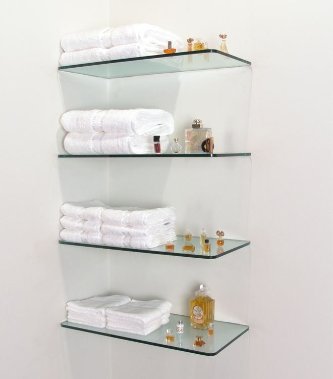 Bathroom Glass Shelves glass shelves for bathroom more DPZMPPK
