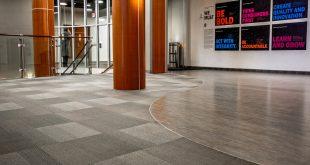 baton rouge flooring company - cornerstone commercial flooring FZGKUAS