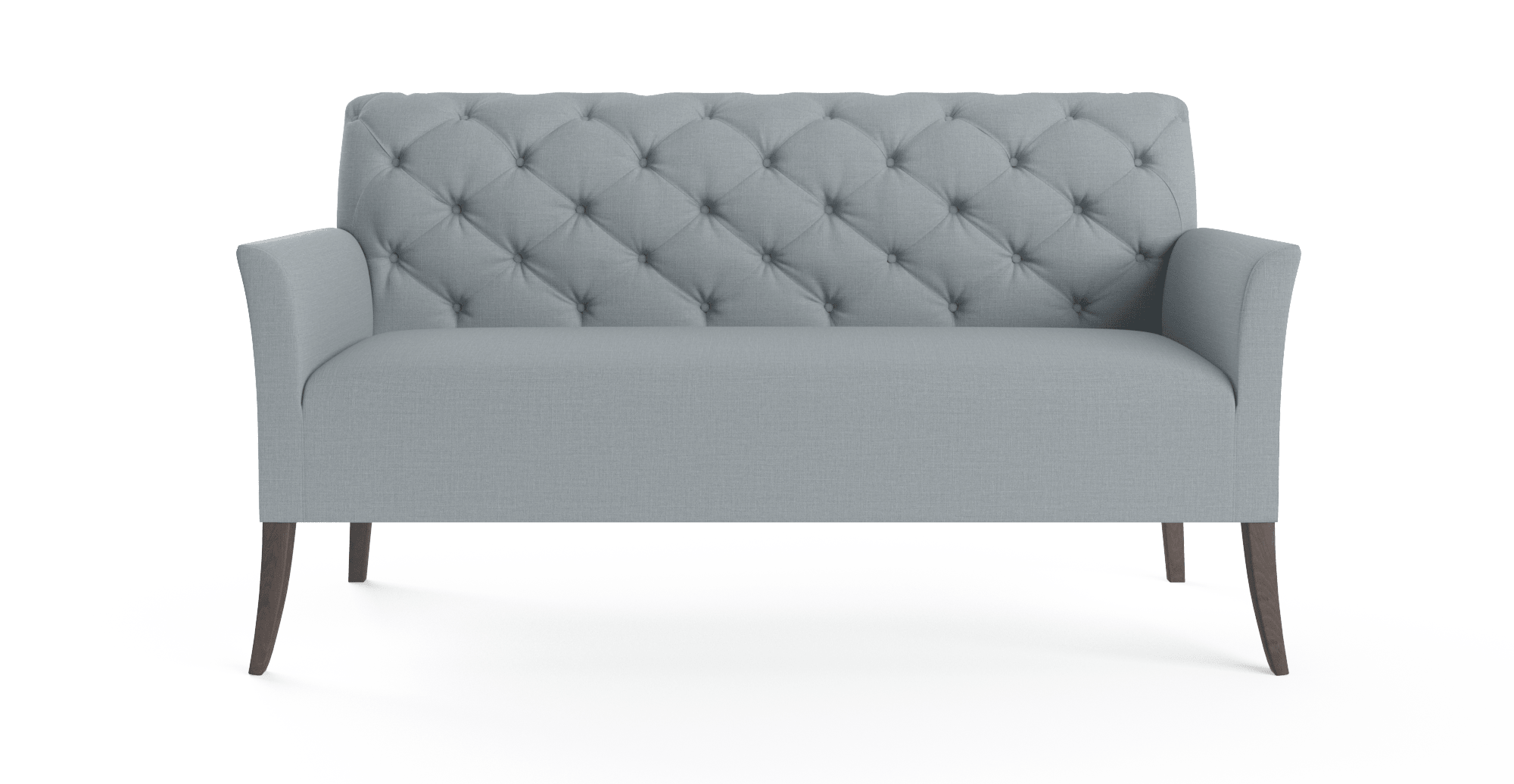 beaudan 2 seater sofa HUOTQOR
