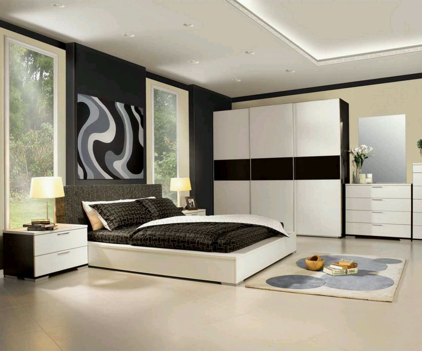 Bedroom Furniture Designs modern bedroom furniture design for more pictures and design ideas, please  visit NLLVIJQ