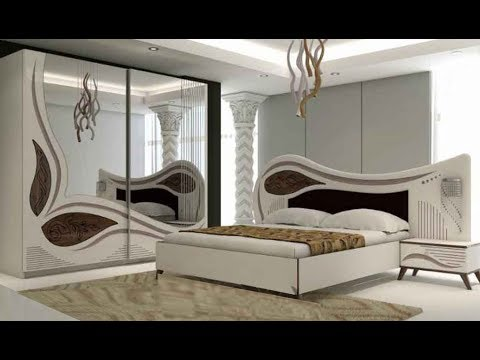 Bedroom Furniture Designs new 100 modern bed designs 2018 - latest bedroom furniture design catalogue CHDQWWB