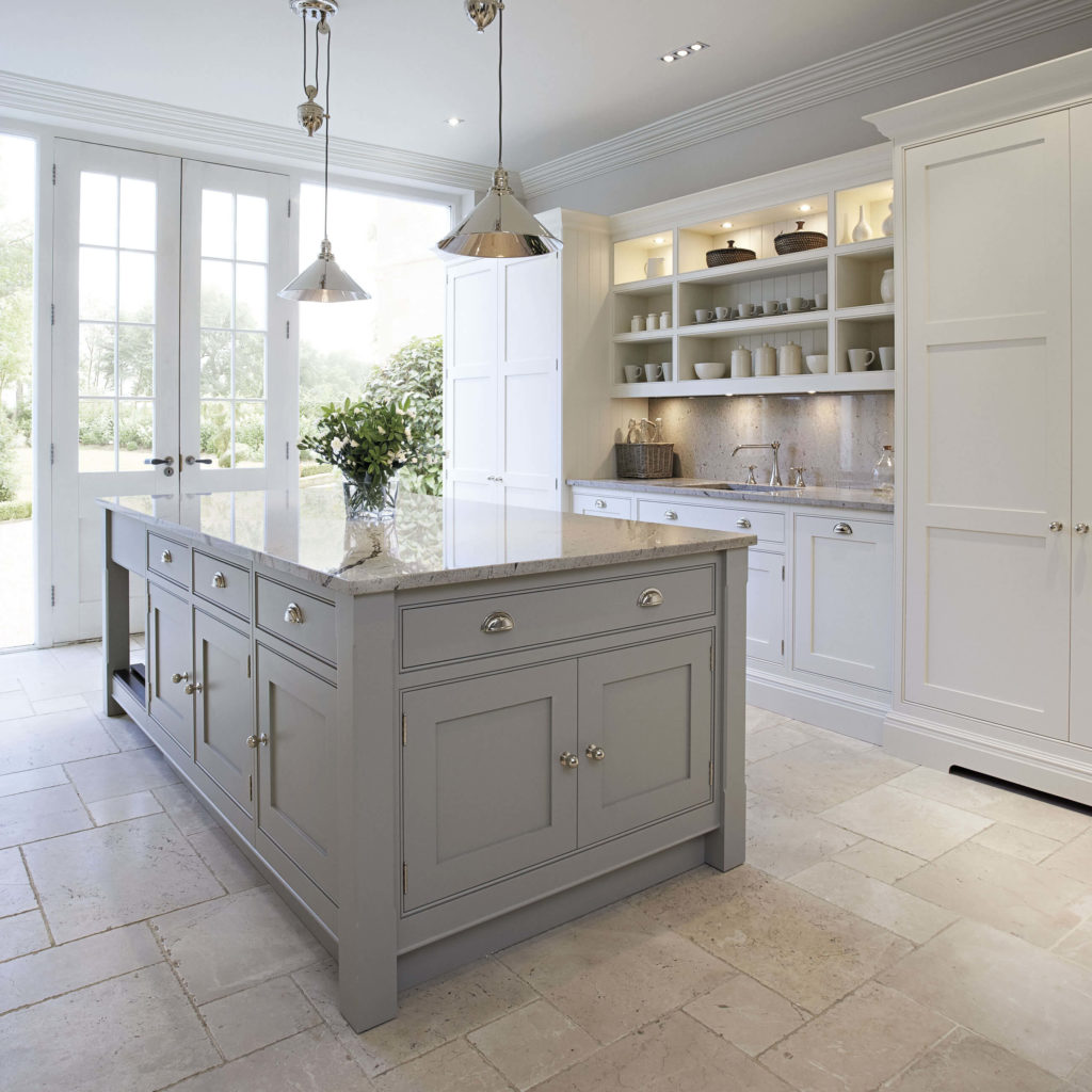 Bespoke Kitchens view collection AQFVHMI