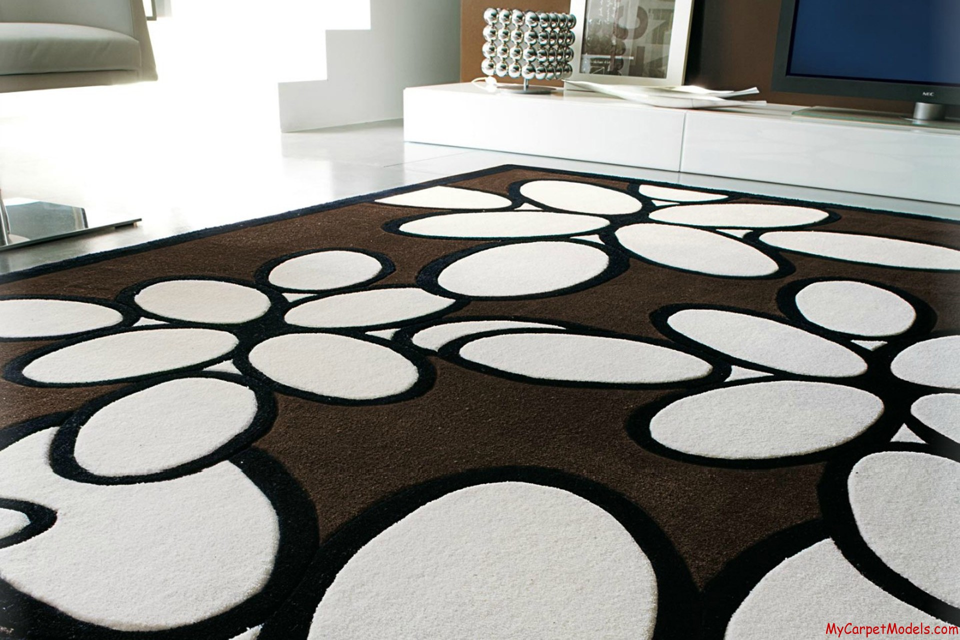 best carpet designs ... modern carpet design for living room imposing ideas best colour blue DMFMENR