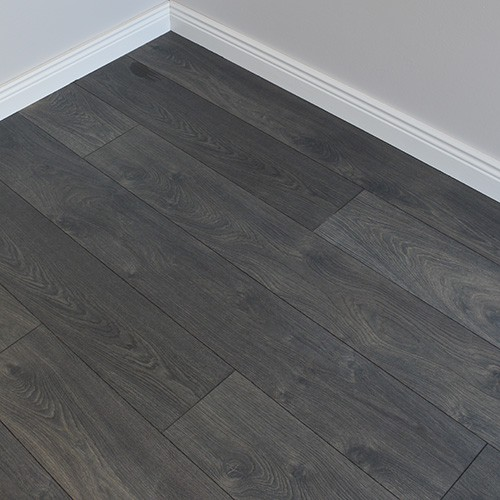 black laminate flooring black laminate floor 12mm NJIQSVR