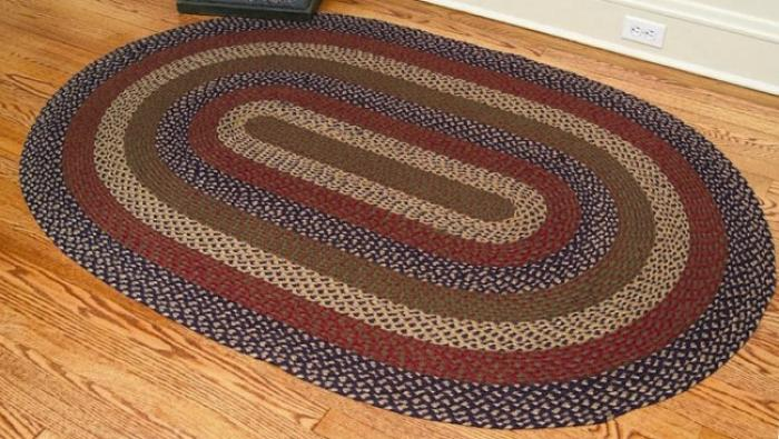 braided rug designs kitchen: artistic french country kitchen rugs rug designs in from country  kitchen UFGOJUT