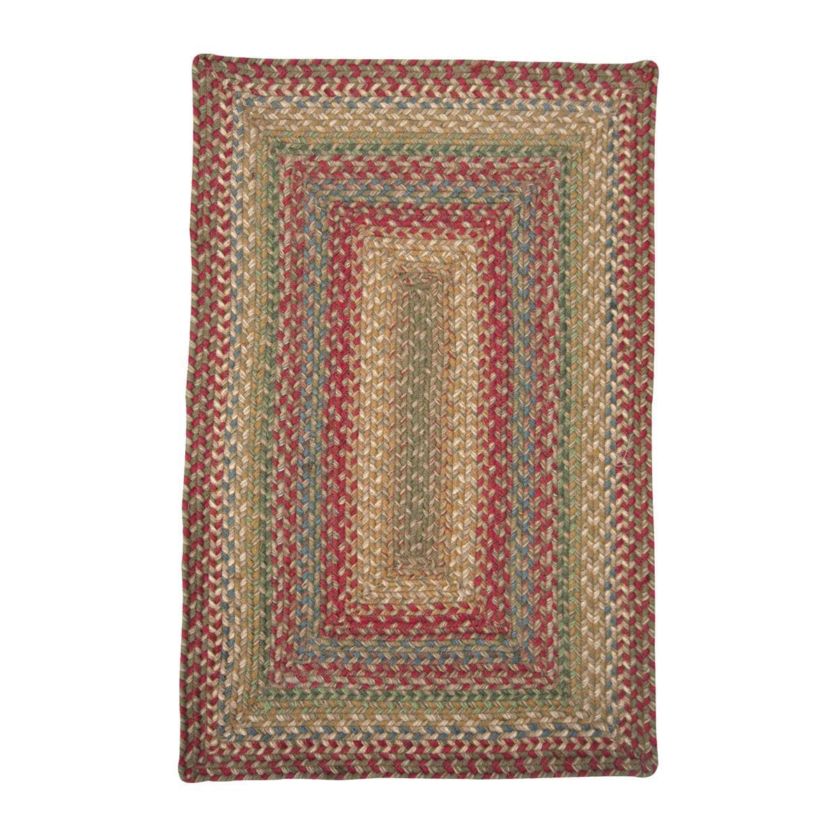 braided rugs image 1 HHKGODM