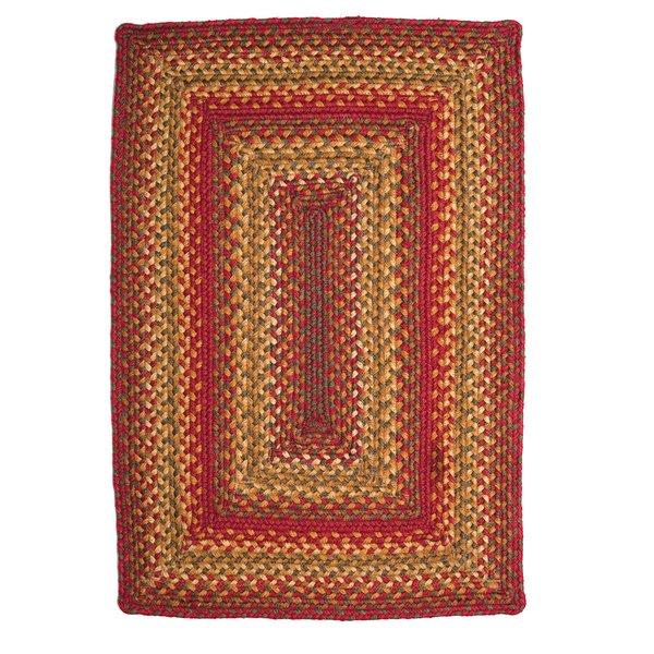 braided rugs youu0027ll love | wayfair FNEAIFK