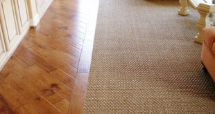 carpet and flooring ideas carpet and tile combinations | wood and stone flooring combinations IQFELPG