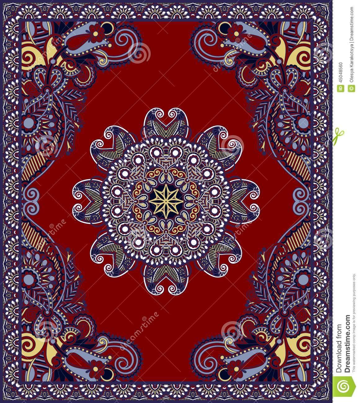 carpet design images ukrainian oriental floral ornamental carpet design. cotton, border. NJCWFEG