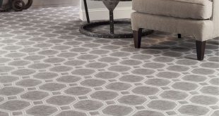 carpet flooring if your style is more industrial, patterned carpet can add a modern twist PFJCPRL