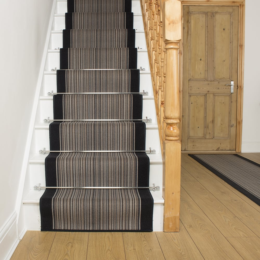 carpet for stairs strip patterned stair carpet EHMUWOW