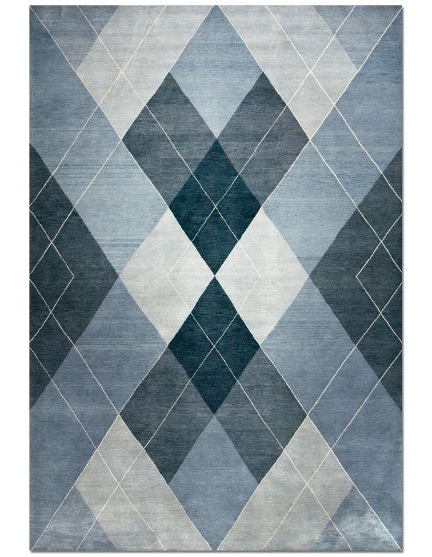 carpet texture modern modernweave.com | collections | modern culture | i am classic | rhombus no. KVWMFDS