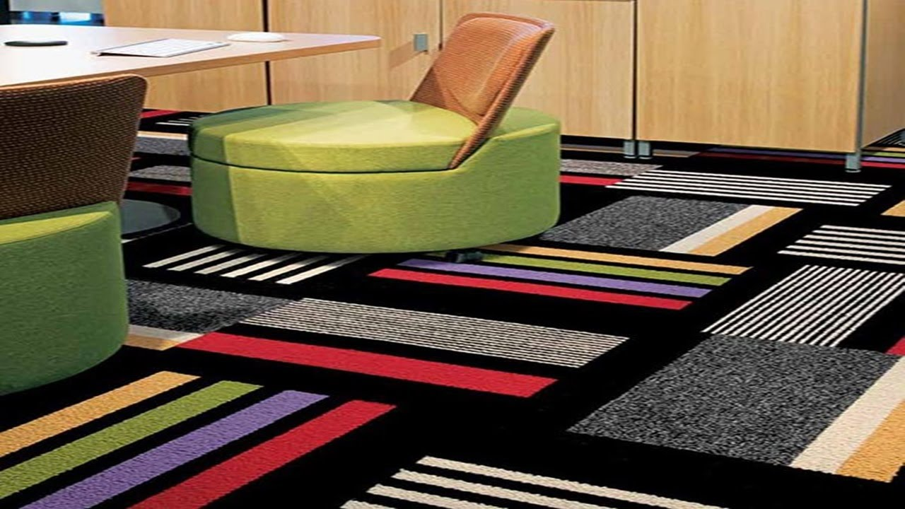 carpet tile designs floor carpet tiles designs - youtube YNZUFYC