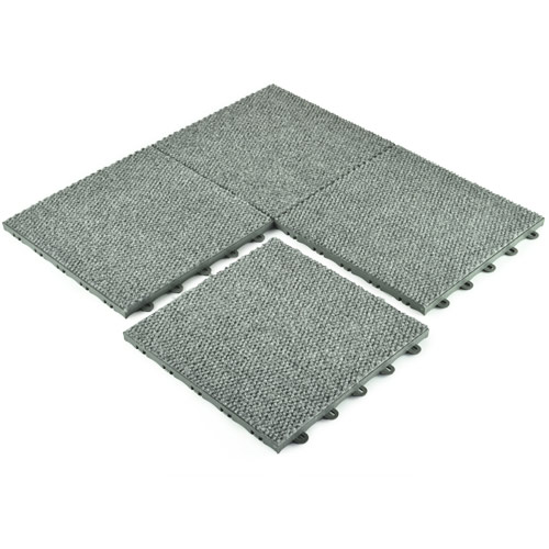 carpet tiles raised squares snap together 4 tiles. HXHEWVD