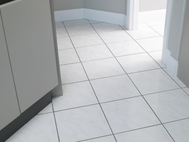 Ceramic floor tiles: a combination of beauty and durability