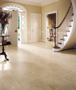 ceramic tile flooring ceramic tile floor 254x300 5 tips on how to care for your ceramic REBJBEQ