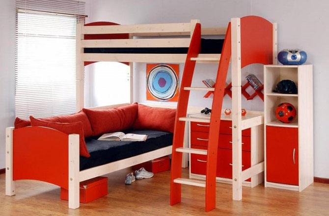 Children Bedroom Sets ... latest kids bedroom furniture sets for boys bedroom cool kids bedroom URFMZYA
