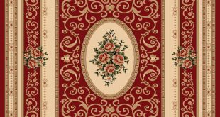 classic rugs picture of classic bordered floral center piece roses aubusson rugs GDEAVPI