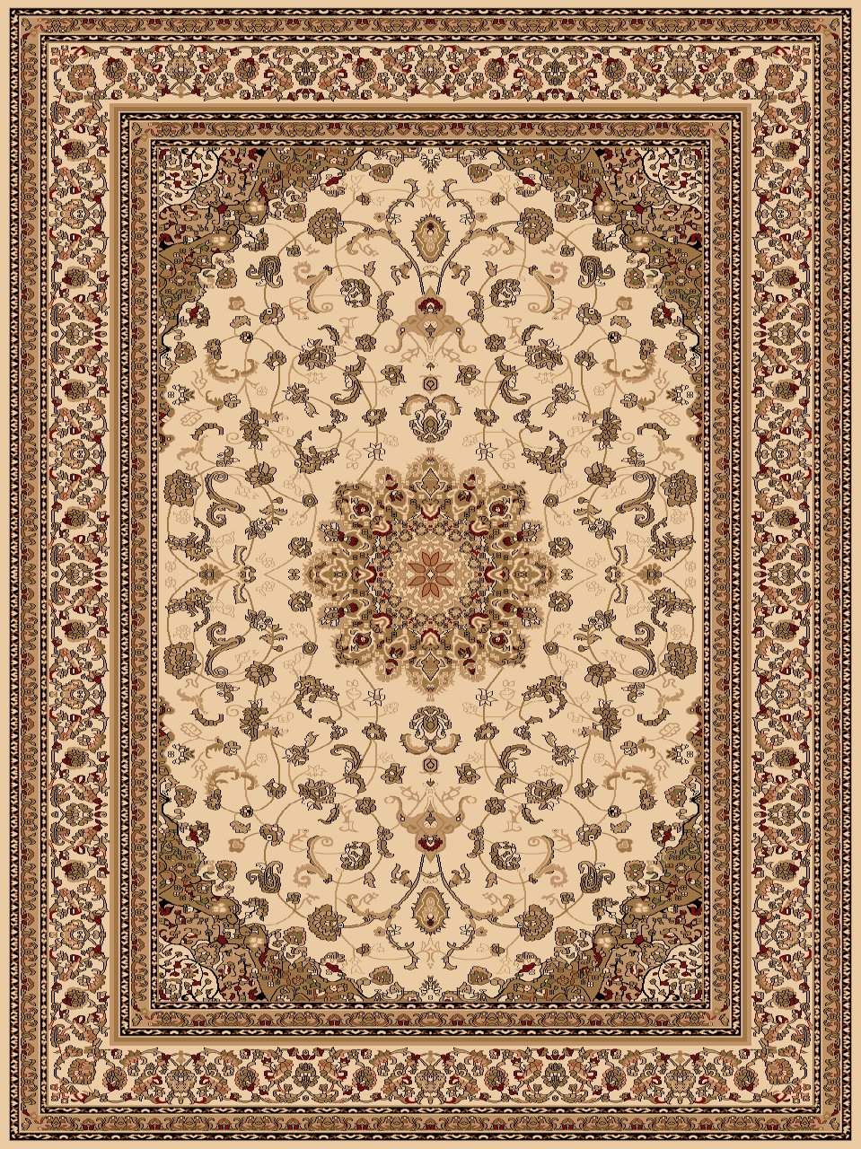 classic rugs picture of traditional classic aubusson rug RYWMJQH