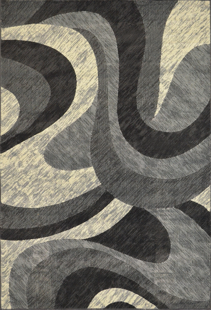 contemporary area rugs home dynamix grays contemporary modern swirls area rug abstract hd2459-451 VHBEYJZ