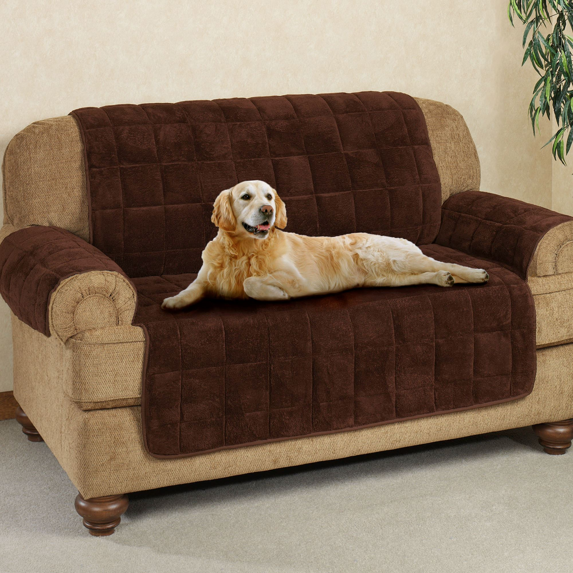 couch cover microplush pet furniture sofa cover sofa AEHPXNL