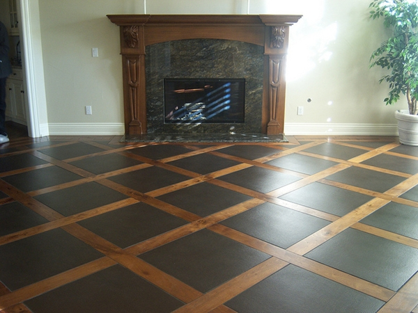 creative of cool flooring ideas 1000 images about flooring ideas on  pinterest UIBHQOD