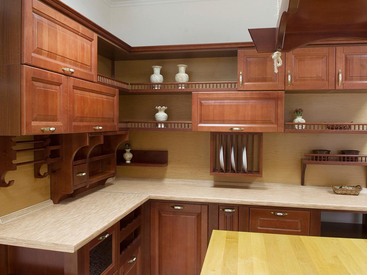 cupboards for kitchens open kitchen cabinets YEFTZTZ