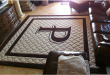 custom rugs custom home area rugs OCPZCBK
