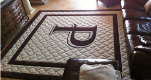 custom rugs custom home area rugs OCPZCBK