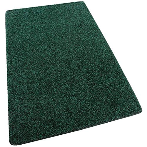 dark green rug XHEHZJB