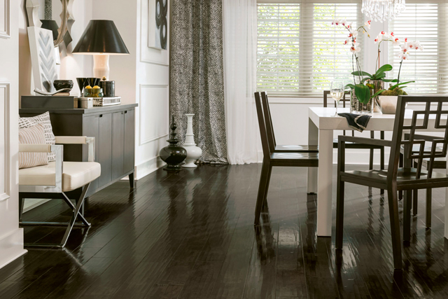dark hardwood floors stylish maple dark wood flooring - sas520 KKFGRJH
