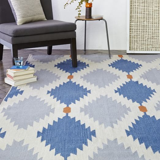 Why dhurrie rugs are popular among homeowners