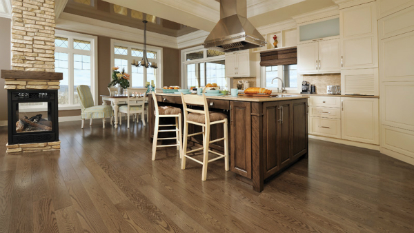 discover the best wood flooring option for your home TFVCEYE