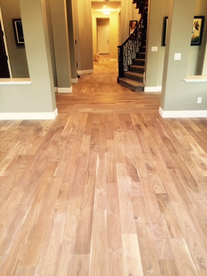 engineered floors picking up where we left over last time on the aluminum oxide resandu2026 DOLDUDW