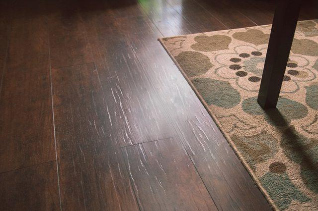 Engineered wood flooring can you put a shine on an engineered wood floor?   hunker ZWKEDJW