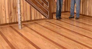 floating floors beautiful floating wood floor in a basement HYAJRWP
