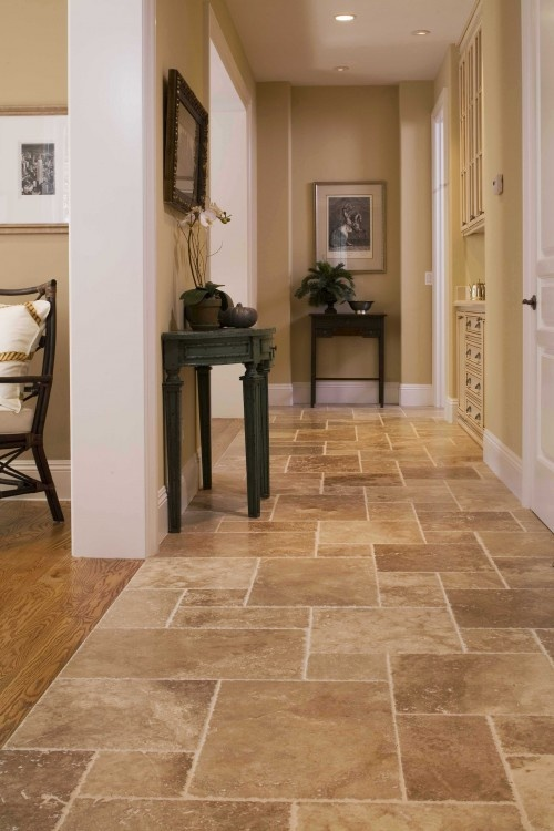 Floor Tile Ideas kitchen tile floor designs - design your floors HUSAYUF