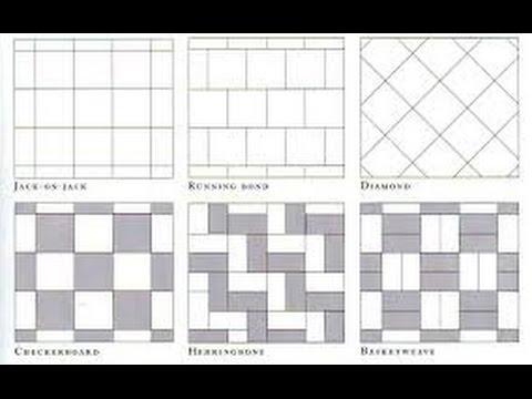 floor tile patterns - tile flooring patterns and layouts CGUMAML