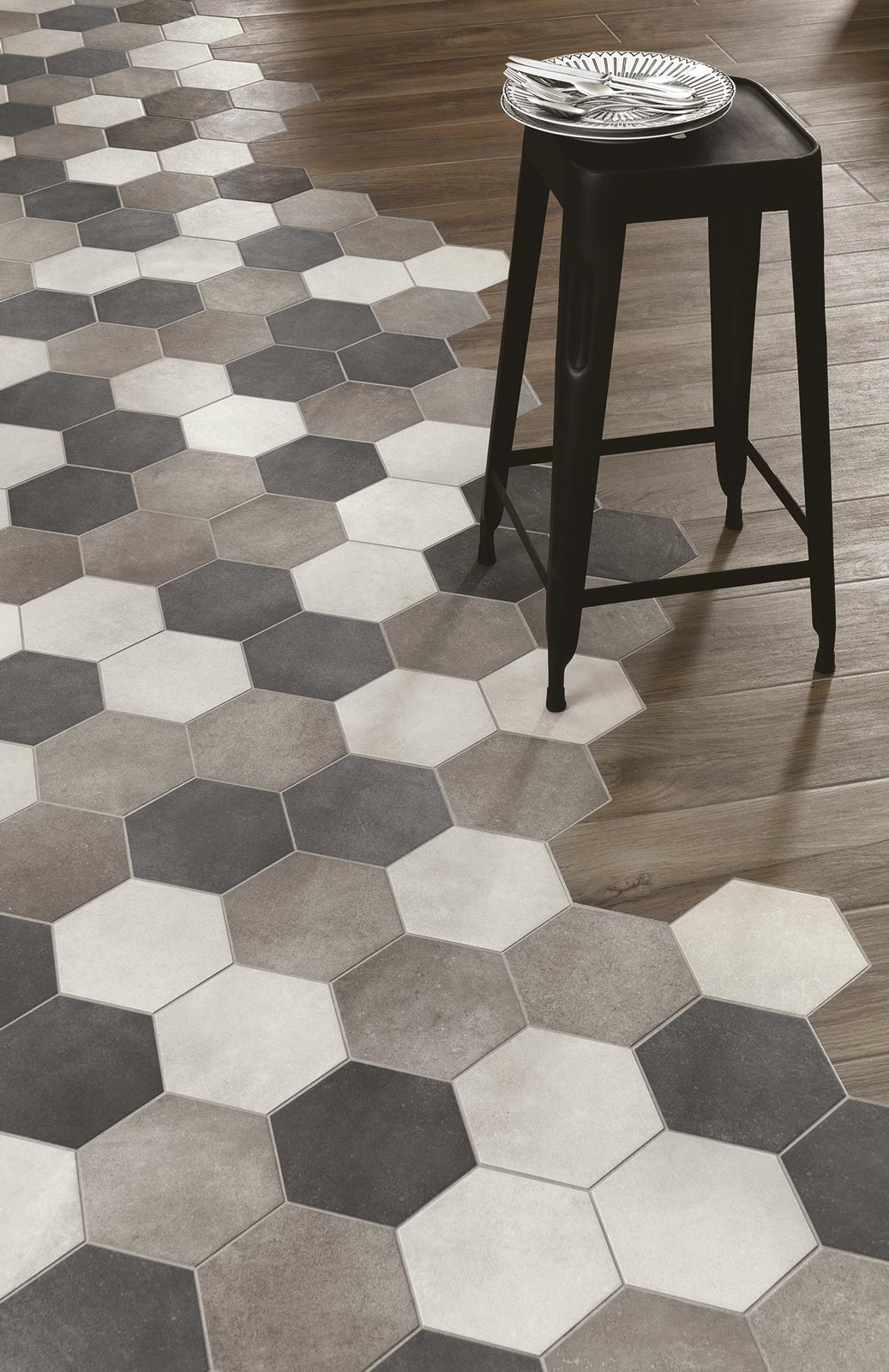 flooring ideas mixing color shades and mixing materials is an ultimate combo HIVGAMV